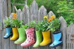 Миниатюра к статье Идеи для огорода и сада своими руками