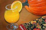 Миниатюра к статье Тыквенный сок с апельсинами в домашних условиях