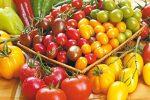 Миниатюра к статье Лучшие сорта томатов для теплиц в Подмосковье