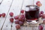 Миниатюра к статье Компот из винограда на зиму
