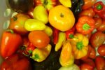 Миниатюра к статье Благоприятные дни в марте для посадки томатов и перца