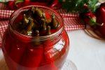 Миниатюра к статье Маринованный острый перец на зиму, рецепты пальчики оближешь