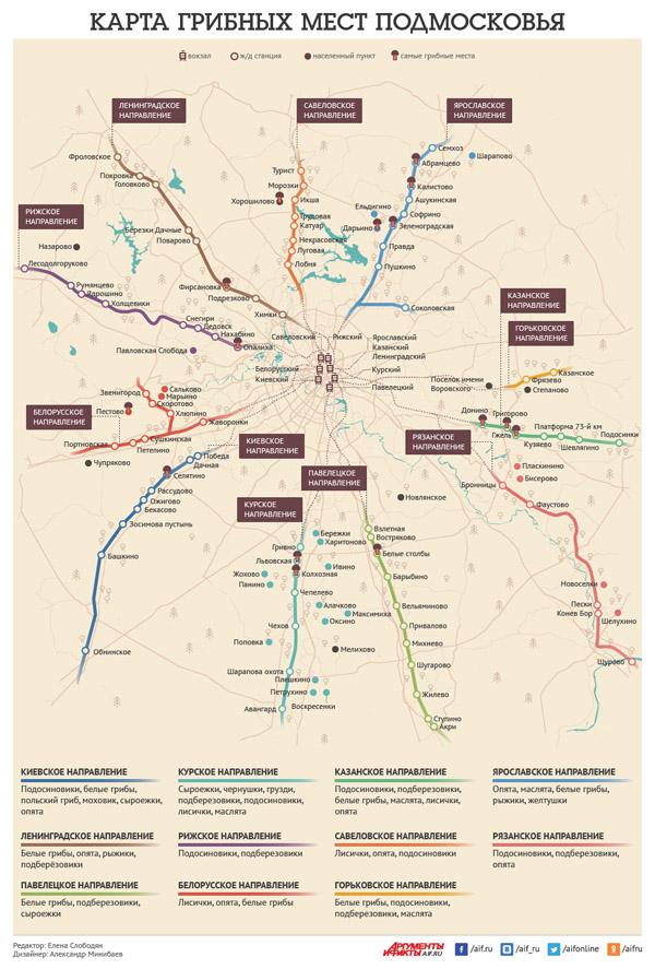 карта-грибных-мест-в-подмосковье