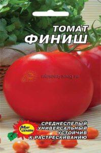 сорт томат Финиш