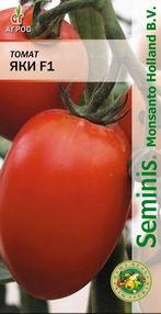 Яки F1 томат