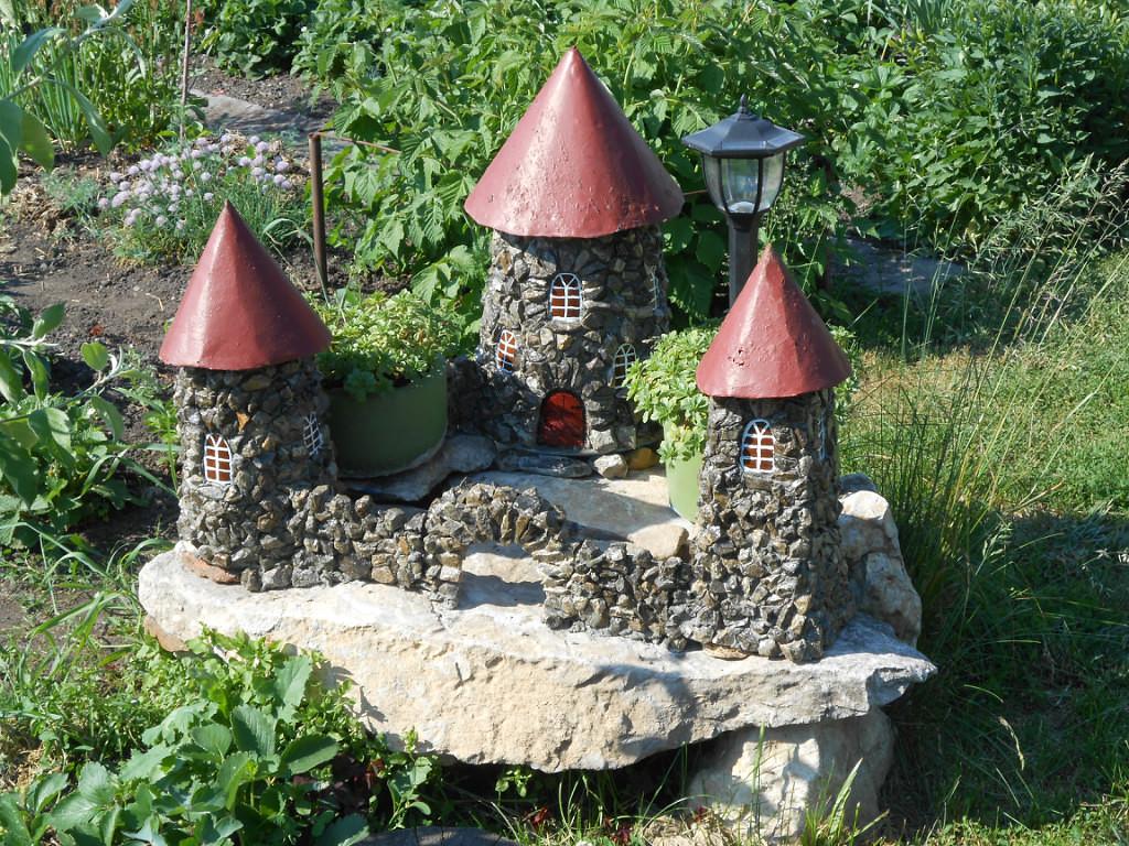 Сайт садовый мир украшаем сад своими руками