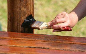 средство для обработки дерева от гниения