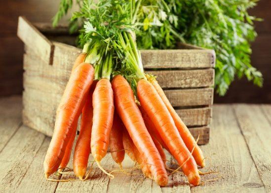 когда сеять морковь в открытый грунт весной