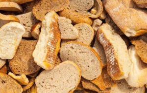Хлеб для подкормки