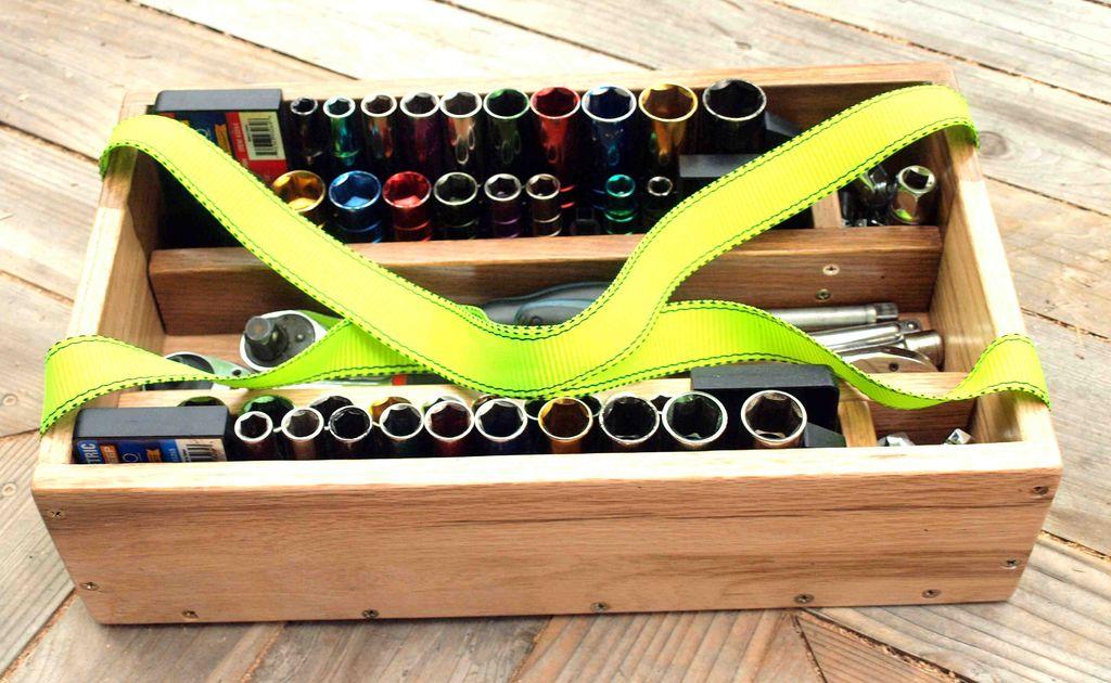 Ящик для инструментов: как сделать своими руками, виды, преимущества, чертежи, фото