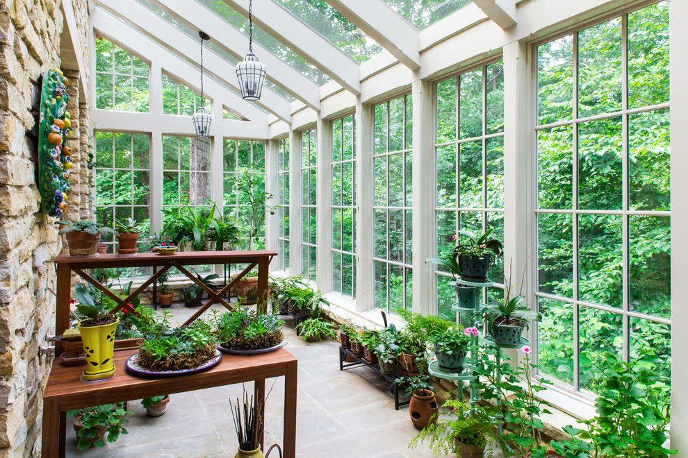 Зимний сад в доме: советы по обустройству своими руками, фото