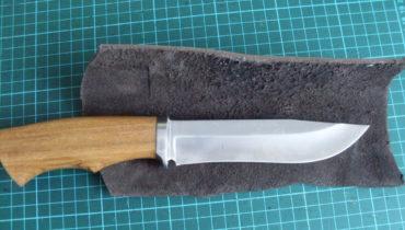 Ручка для ножа своими руками