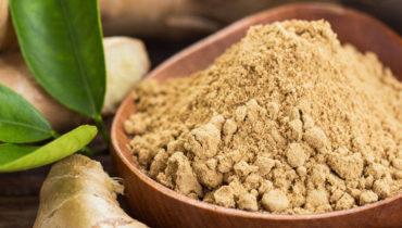 Молотый имбирь: полезные, лечебные свойства и противопоказания