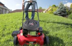 Садовая техника MTD